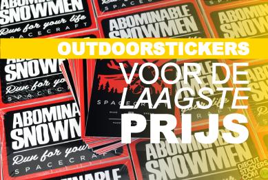 Outdoorstickers